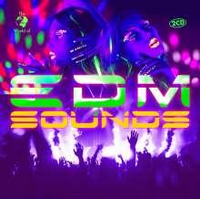 EDM Sounds, 2 CDs