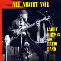 Larry Rhymes: All About You, CD