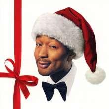 John Legend: A Legendary Christmas (Deluxe Edition), CD