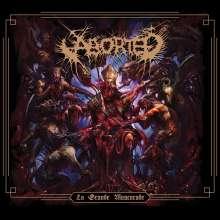 Aborted: La Grande Mascarade EP (Limited Edition), Maxi-CD