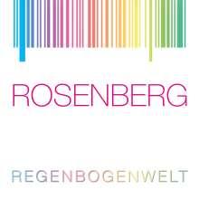 Marianne Rosenberg: Regenbogenwelt (100% Rosenberg), 3 CDs