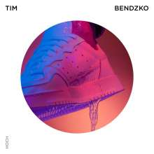 Tim Bendzko: Hoch, Maxi-CD