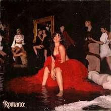Camila Cabello: Romance, CD