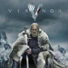 Filmmusik: The Vikings: Season Six, CD