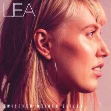 Lea: Zwischen meinen Zeilen, CD
