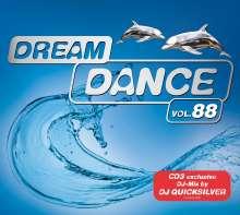 Dream Dance Vol. 88, 3 CDs