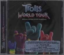 Filmmusik: TROLLS: World Tour (Original Motion Picture Soundt, CD