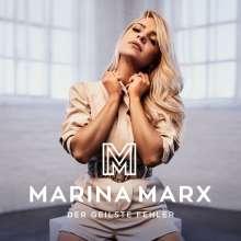 Marina Marx: Der geilste Fehler, CD