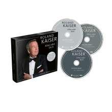 Roland Kaiser: Alles oder Dich (Edition 2020), 3 CDs