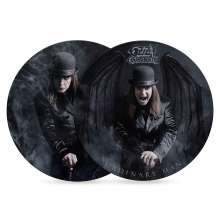 Ozzy Osbourne: Ordinary Man (Limited Edition) (Picture Disc) , LP