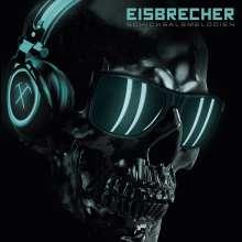 Eisbrecher: Schicksalsmelodien, CD
