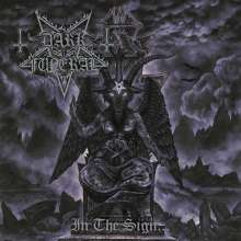Dark Funeral: In The Sign, CD