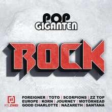 Pop Giganten Rock, 3 CDs