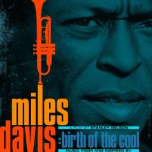 Filmmusik: Music From And Inspired By Birth Of The Cool, A Film By Stanley Nelson, 2 LPs