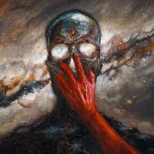 Bury Tomorrow: Cannibal, CD