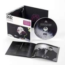 Pure Reason Revolution: Eupnea (Limited Edition), CD