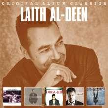 Laith Al-Deen: Original Album Classics, 5 CDs