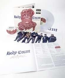 Body Count: Carnivore (Limited Edition) (Clear Vinyl) (exklusiv für jpc!), 2 LPs