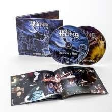 Witchery: Restless & Dead (Re-issue & Bonus 2020), 2 CDs