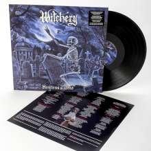 Witchery: Restless & Dead (Reissue 2020), LP