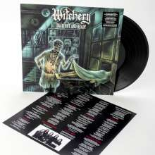 Witchery: Dead, Hot And Ready (Reissue 2020), LP