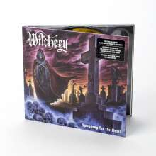 Witchery: Symphony For The Devil (Reissue 2020), CD