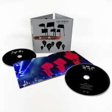 Depeche Mode: Live Spirits (Soundtrack), 2 CDs