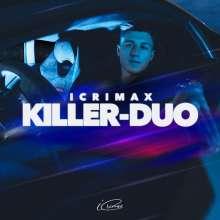 iCrimax: Killer-Duo (EP), Maxi-CD