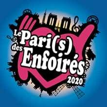 Les Enfoirés: Le Pari(s) Des Enfoirés 2020, 2 CDs