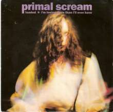 Primal Scream: Loaded EP (RSD) (30th Anniversary) (180g) (Limited Edition), Single 12""