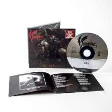 Vampire: Rex, CD