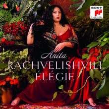 Anita Rachvelishvili - Elegie, CD