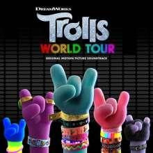 Filmmusik: Trolls: World Tour (Original Motion Picture Soundtrack), CD