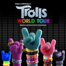 Filmmusik: Trolls World Tour (Original Motion Picture Soundtrack), 2 LPs