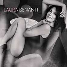 Laura Benanti: Laura Benanti, CD