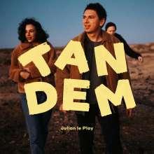 Julian Le Play: Tandem, CD