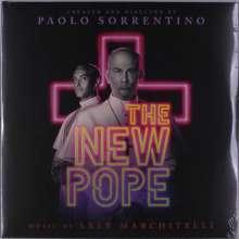 Lele Marchitelli: Filmmusik: The New Pope (O.S.T.), 2 LPs