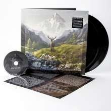 Caligula's Horse: Rise Radiant (180g), 2 LPs und 1 CD