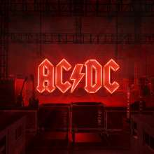 AC/DC: Power Up, CD