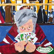 Voodoo Jürgens: 'S klane Glücksspiel (Bummerl Edition) (Red Vinyl), LP
