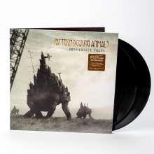 Pattern-Seeking Animals: Prehensile Tales (180g), 2 LPs und 1 CD