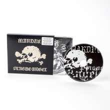 Marduk: Plague Angel (Reissue 2020), CD