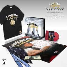 Elias: Came From Nothing (Box Set), 2 CDs