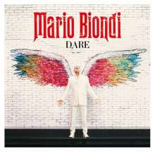 Mario Biondi (geb. 1971): Dare, CD