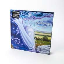 Kansas: The Absence Of Presence (Limited Deluxe Artbook), 1 CD und 1 Blu-ray Audio