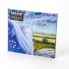 Kansas: The Absence Of Presence, CD