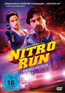 Nitro Run, DVD