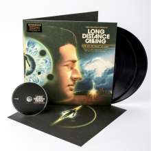 Long Distance Calling: How Do We Want To Live? (180g), 2 LPs und 1 CD