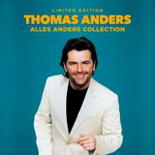 Thomas Anders: Alles Anders Collection (Limited Edition), 3 CDs