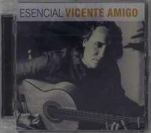 Vicente Amigo (geb. 1967): Esencial, 2 CDs